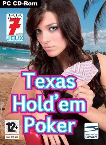 Jeux flash texas holdem poker