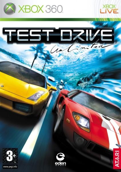 test drive unlimited x360 jeux occasion pas cher gamecash. Black Bedroom Furniture Sets. Home Design Ideas