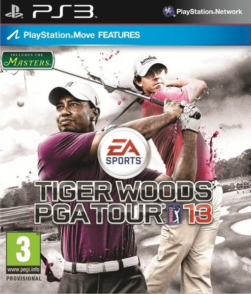 Tiger Woods Arrêté Ivre Au Volant: Tiger Woods PGA Tour 13: The Masters