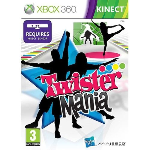 twister mania x360 jeux occasion pas cher gamecash. Black Bedroom Furniture Sets. Home Design Ideas