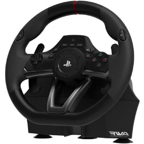 volant rwa racing wheel apex ps4 accessoire occasion pas cher gamecash. Black Bedroom Furniture Sets. Home Design Ideas