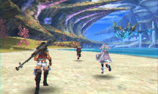 3DS XENOBLADE CHRONICLES 3D 1