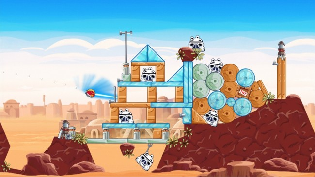 angry birds star wars screen2