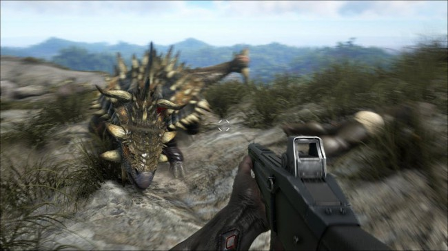 ark survival evolved 2 e118718