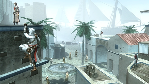 assassin s creed bloodlines playstation portable psp 003