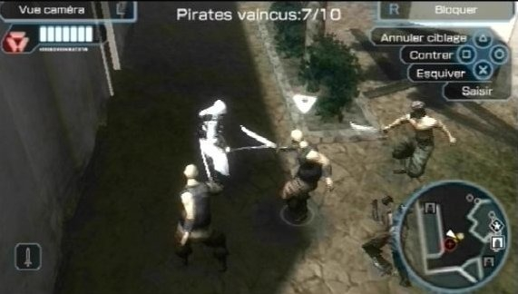 assassin s creed bloodlines playstation portable psp 009