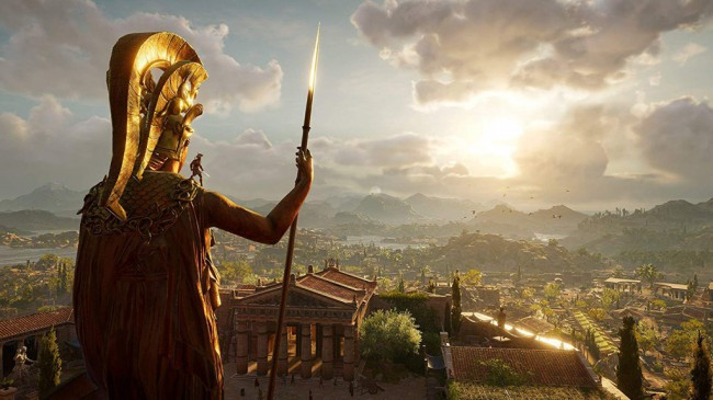 assassin s creed odyssey 1 e143494