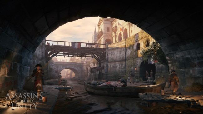 assassin's creed unity screen1