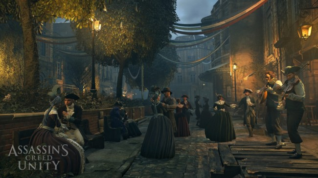 assassin's creed unity screen5