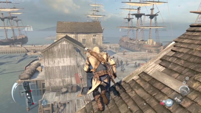 assassins creed 3 screen2