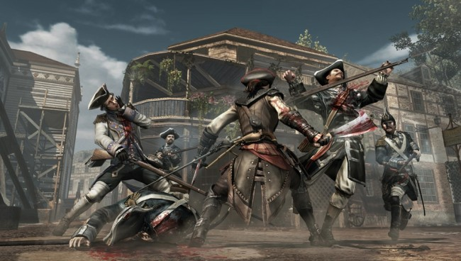 assassins creed liberation screen2