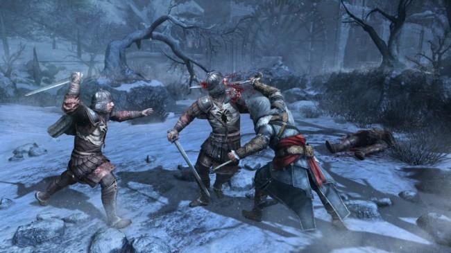 Assassin's Creed: Revelations - Edition Animus - PS3 - Jeu Occasion Pas Cher - Gamecash
