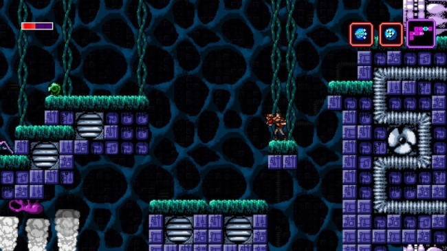 Axiom Verge (3)