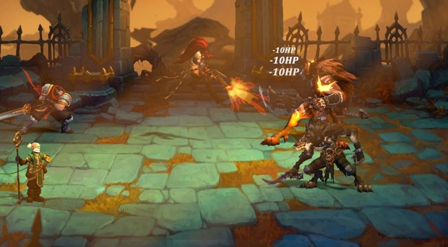BattleChasers Nightwar (2)