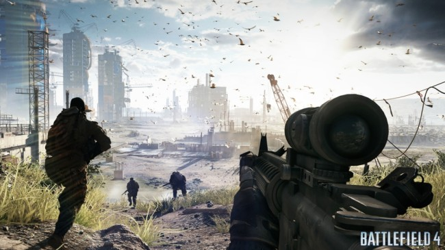 Battlefield 4 (screen2)
