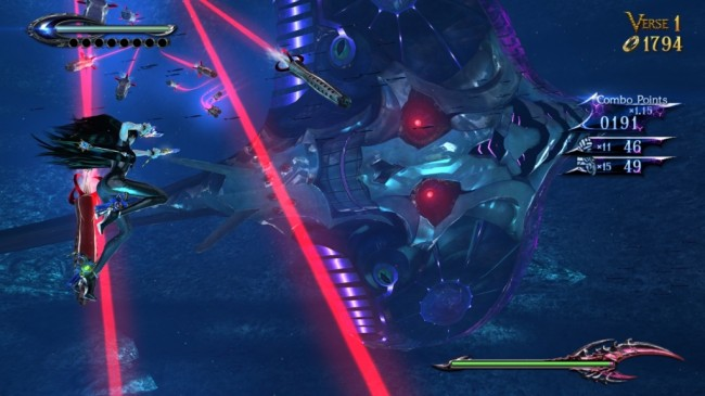 bayonetta 2 screen1