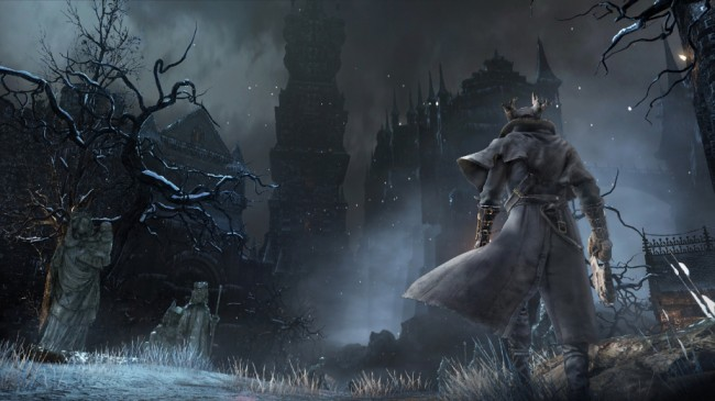 bloodborne screen1