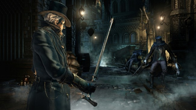 bloodborne screen2