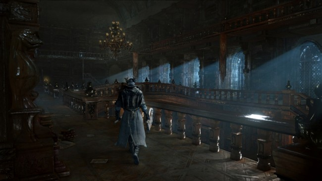 bloodborne screen6