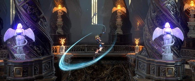 Bloodstained Ritual Of The Night 3