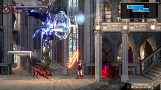 Bloodstained Ritual Of The Night 6