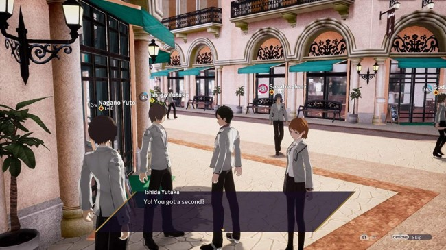 Caligula Effect 3