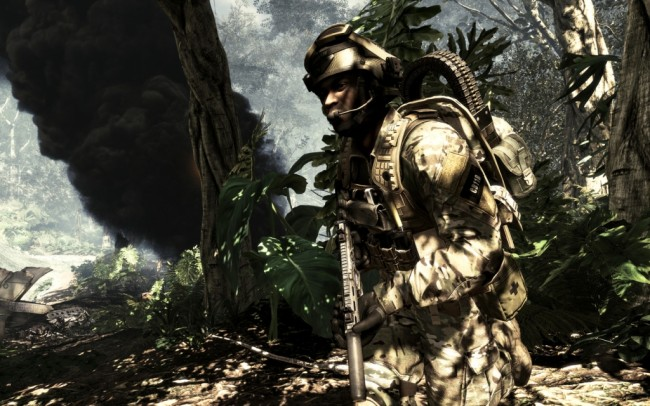 Call of Duty Ghosts (screen3)