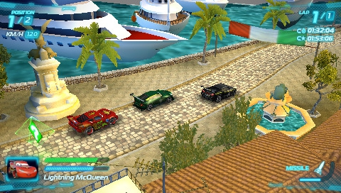 cars 2 playstation portable psp 1307973203 007