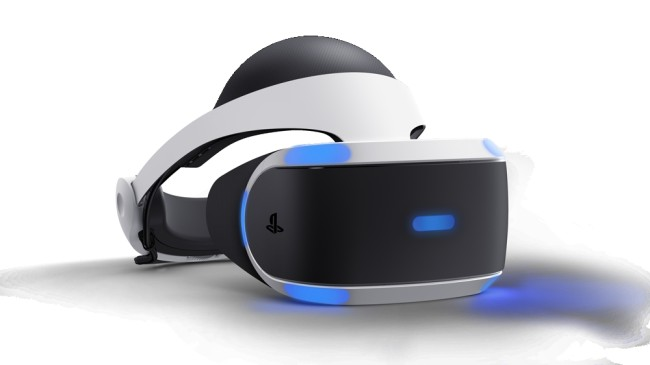 CASQUE PLAYSTATION VR 2EME GENERATION 1