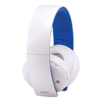 CASQUE STEREO 2 0 SANS FIL SONY BLANC 1