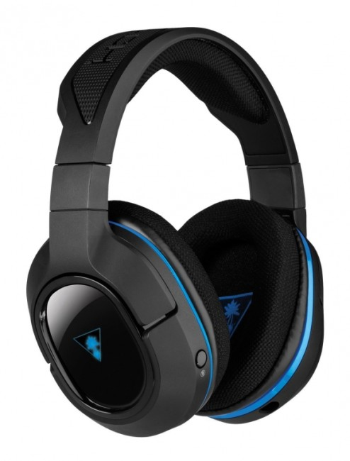 casque turtle beach stealth 400 ps4 accessoire. Black Bedroom Furniture Sets. Home Design Ideas