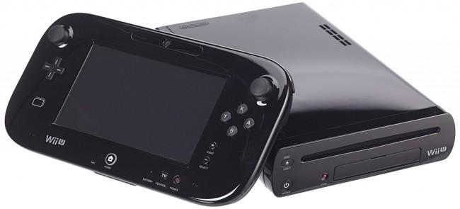 console nintendo wii u 32 go noire premium pack mario kart 8 en boite wiu console. Black Bedroom Furniture Sets. Home Design Ideas