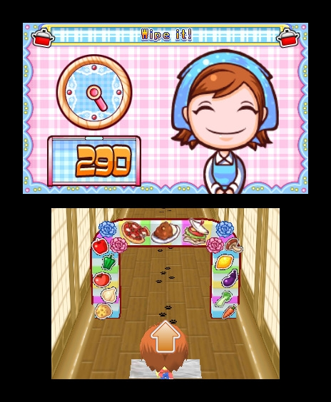 cooking mama 4 screen1