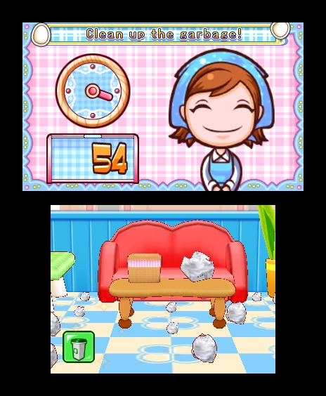 cooking mama 4 screen2