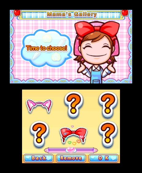 cooking mama 4 screen3