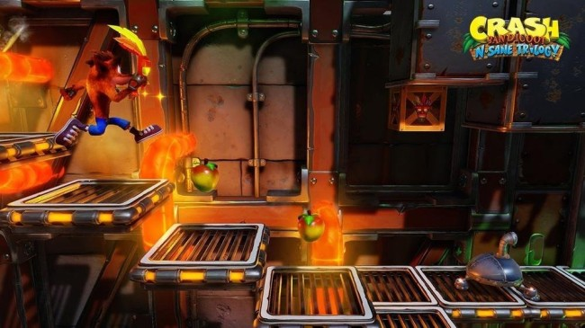 Crash Bandicoot N sane trilogy (1)