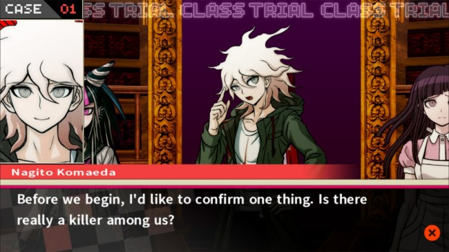 Danganronpa 1+2 Reload (10)