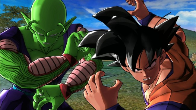 dbz battle of z screen3