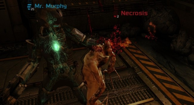 dead space 2 screen2