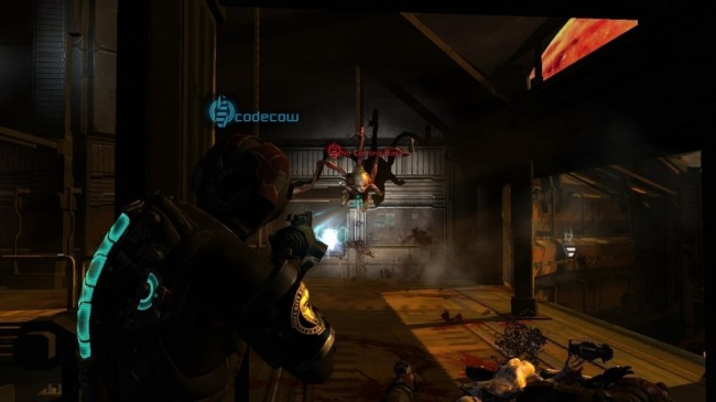 dead space 2 screen4