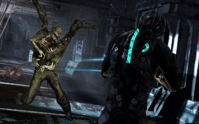 dead space 3 screen4