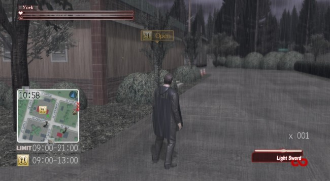 deadly premonition screen3