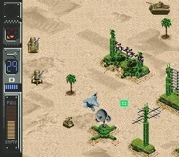 desert fighter super nintendo snes 006