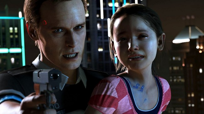 Detroit Become Human (3)