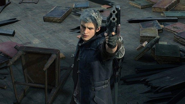 Devil May Cry 5 2