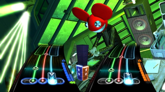 dj hero 2 screen1