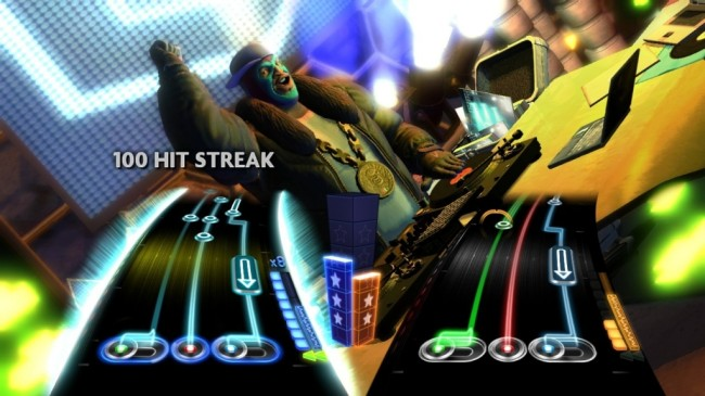 dj hero 2 screen3