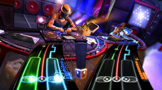 dj hero 2 screen4