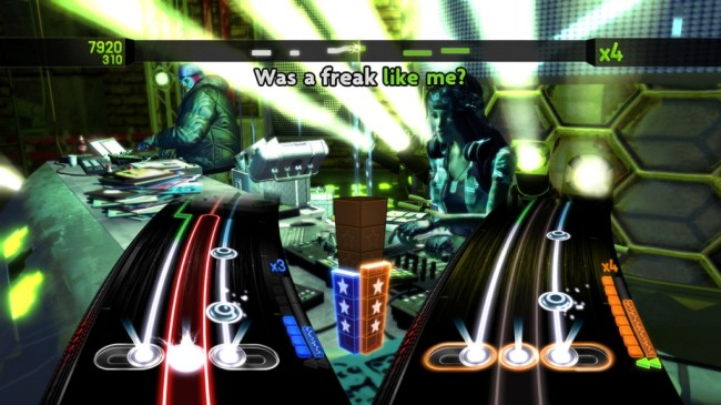 dj hero 2 screen6