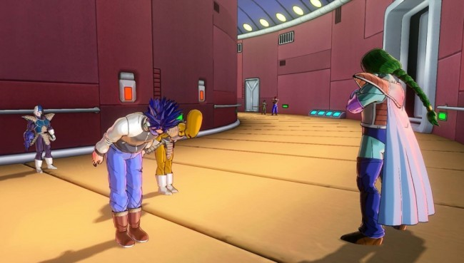 Dragon Ball Xenoverse 2 09